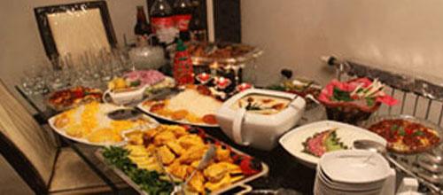میز غذاخوری